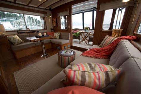 New Boat Interior by Designing A Brand New Boat Interiors Are Important