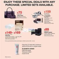 Sk Ii Big Pouch 2 the metro big sale up to 70 26 aug 2011