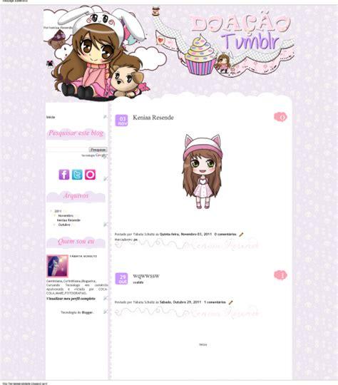 Arts Da Tata Template Personalizado Doa O Tumblr | arts da tata template personalizado doa 231 227 o tumblr