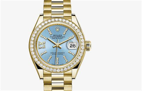 Jam Tangan Rolex White Gold jam tangan mewah rolex datejust kemewahan