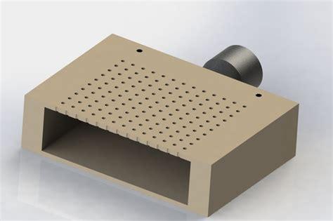 Vacuum Forming Table vacuum forming table