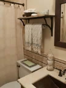 Bathroom Towel Holder Ideas » Home Design 2017