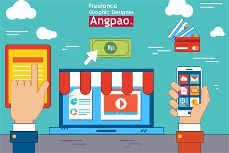 peluang desain grafis online 49 peluang usaha online modal kecil yang bisa dikerjakan