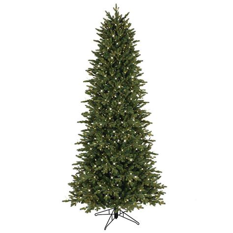 best artificial pre lit christmas tree