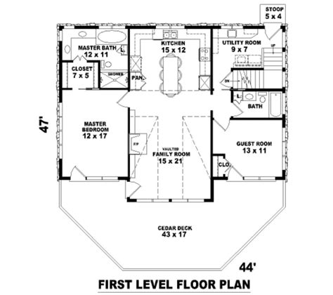 1900 Sq Ft House Plans by Country Style House Plan 3 Beds 3 Baths 1900 Sq Ft Plan