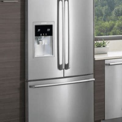 electrolux cabinet depth refrigerator lg vs electrolux counter depth refrigerators reviews