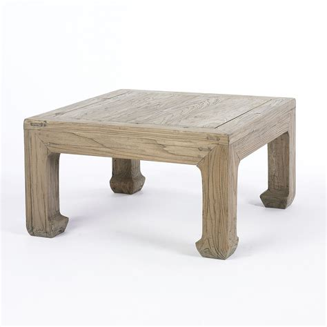 cool fashioned coffee table with simple design