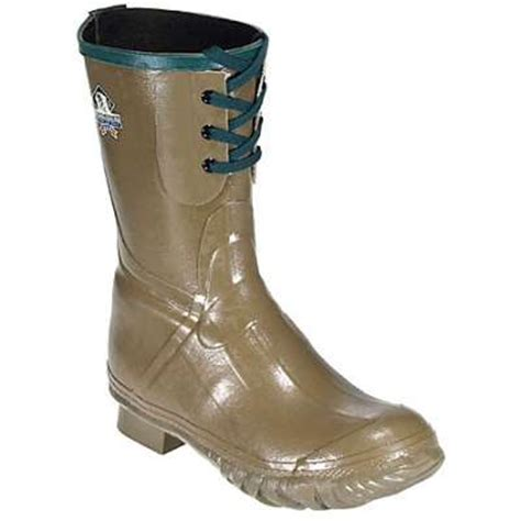 Insulated Rubber Boots by Insulated Northerner 21802 Boots Usa Made