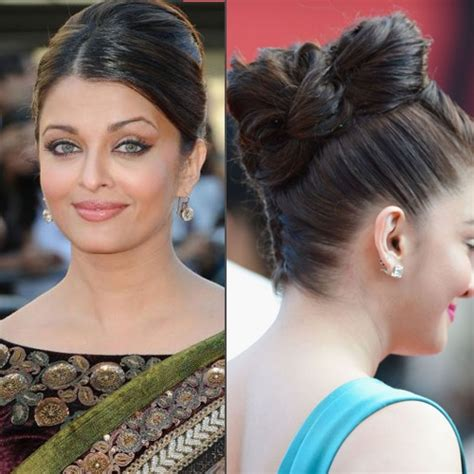easy hairstyles with saree 8 quick and easy hairstyles you can do at home to