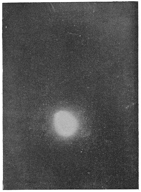 """Dr. H. Baraduc's """"The Human Soul"""" (1913) 