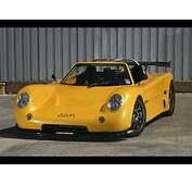 2008 Aeon GT3  Front Angle 1 1024x768 Wallpaper