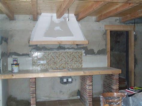 cocinas hechas de obra 17 mejores ideas sobre cocinas rusticas de obra en