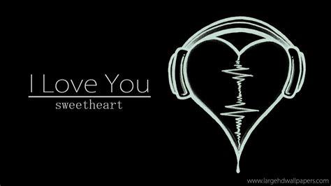 i love you heart full hd wallpaper 13452 wallpaper black i love you heart full hd pics large hd wallpapers