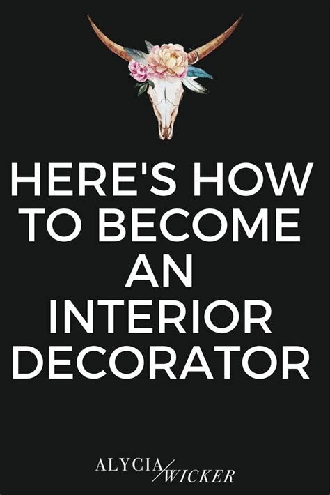 how to become an interior designer here s how to become an interior decorator interiors
