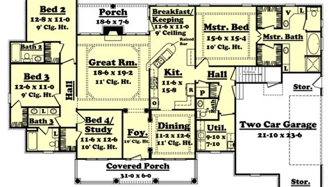 5 bedroom open floor plans 4ffd04ea57eedd2e4ff95b2fa334192f single level floor plans open luxamcc