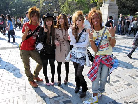 japanese culture japanese fashion and the individual