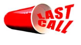 Last Call Last Call For Tickets 171 Fredonia State Acha Hockey Club