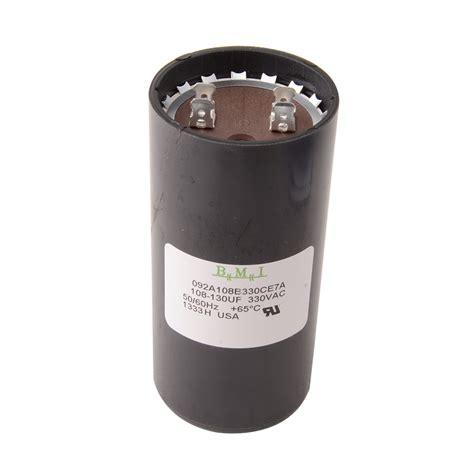 capacitor tariff code motor start capacitors 220 250vac diversitech