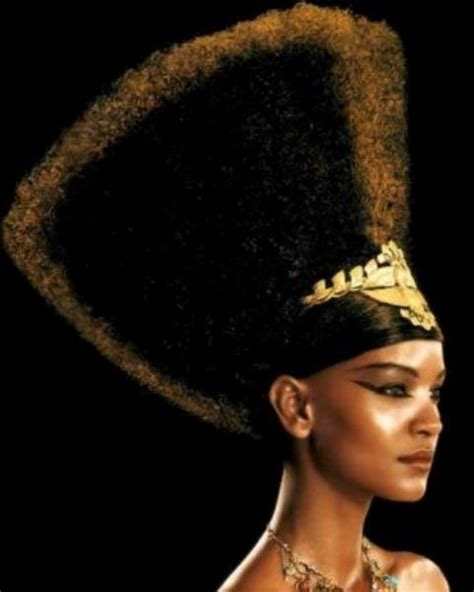 modern egyptian hair the science of ancient egyptian hair and why it sometimes