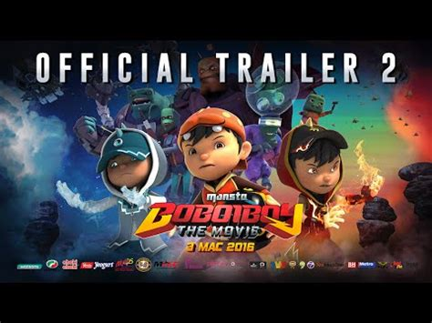 boboiboy the movie klip eksklusif bangun boboiboy di pawagam 3 mac watch boboiboy the movie 2016 full movie streaming for