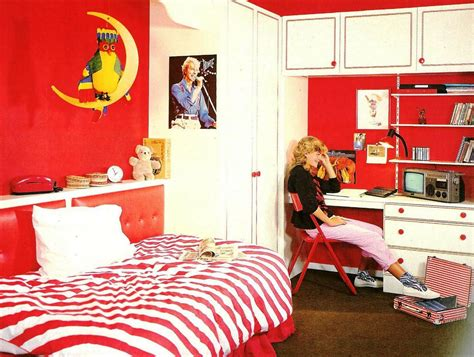 80s furniture the 80s 90s bedroom a style guide world of crap