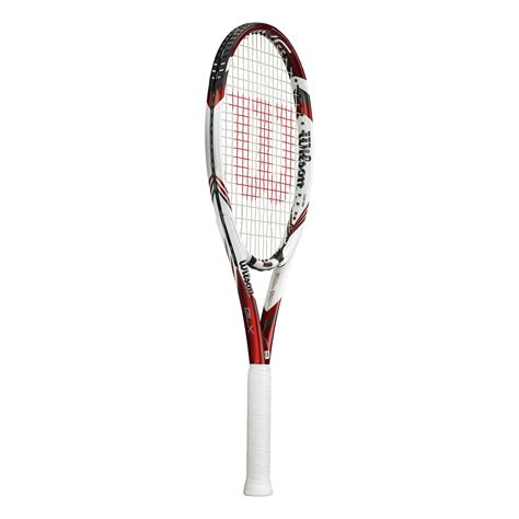 Raket Wilson Blx wilson five lite blx tennis racket sweatband