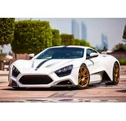 Supercars At The 2013 Dubai Motor Show  AutoMiddleEastcom