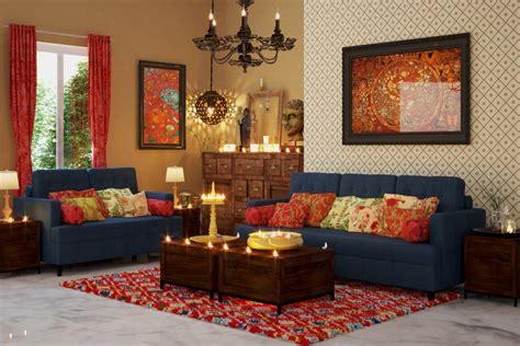 essentials elements  traditional indian interior