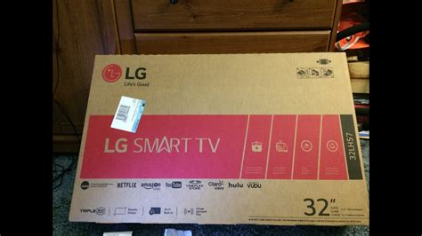 lg lhb   smart tv unboxing  review youtube