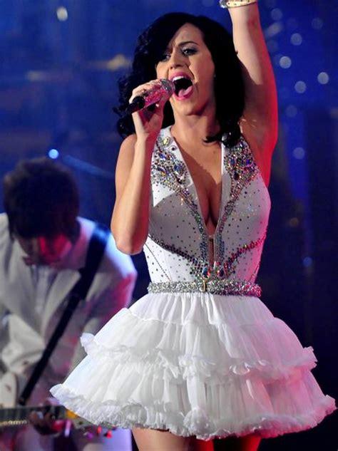 Katy Perry Wardrobe by Katy Perry Performing Live Katy Perry Tour Wardrobe