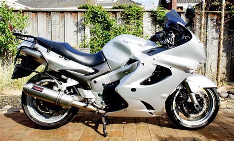 2002 Kawasaki Zzr1200 by Kawasaki Zzr 1200 2002