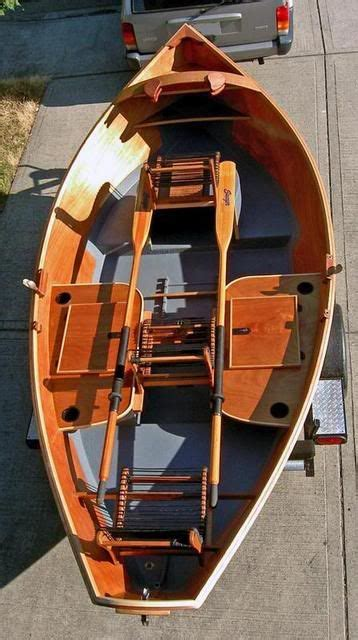drift boat design plywood wood drift boat project finally ready to launch
