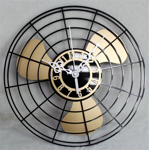 old fashioned electric fan antique electric fan wall clock wall clock vintage