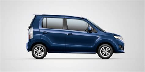 Maruti Suzuki Rates 2017 Maruti Wagonr Vxi Launched Prices Start At Inr 4 69