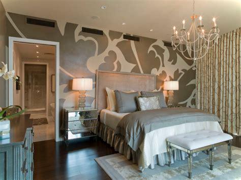 schlafzimmer farbgestaltung 10 modern silver bedroom designs