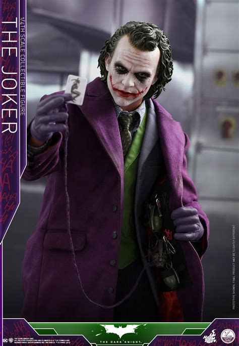 figure joker the the joker figure by toys