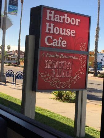 harbor house cafe the 10 best oceanside restaurants tripadvisor