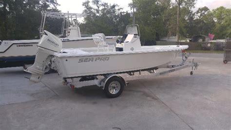 sea pro boats whitmire sc phone number sea pro bay boats for sale boatinho
