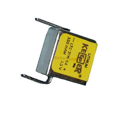 Senter 4 Baterai keeper ltc 3pn s4 lithium meter battery