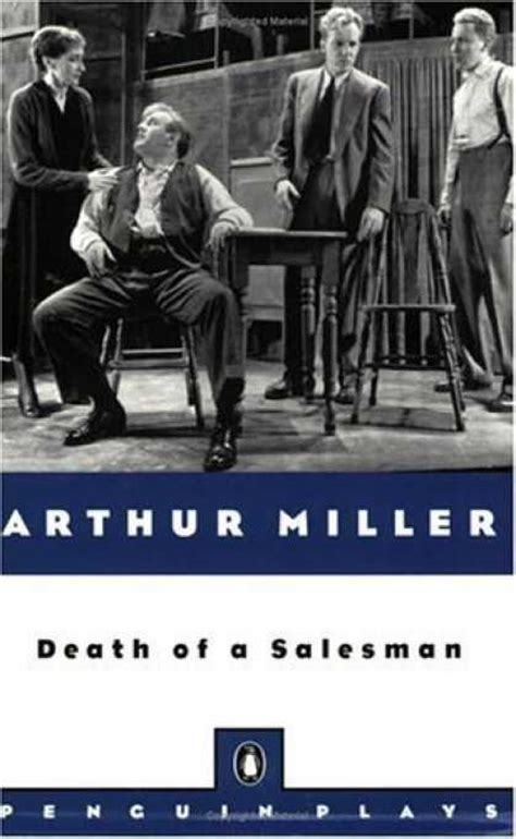 themes in death of a salesman by arthur miller bestsellers 2006 covers 3100 3149