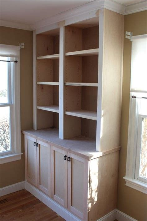 built in bookcase with doors top 25 best built in bookcase ideas on custom