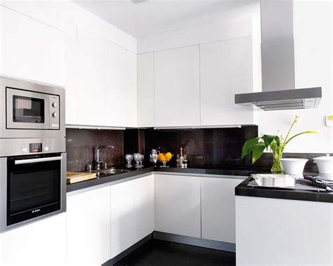 imagenes cocinas integrales blancas las 25 mejores ideas sobre cocinas blancas en pinterest y