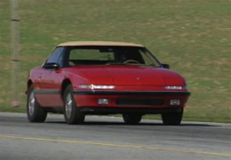 1990 buick reatta convertible review gm authority