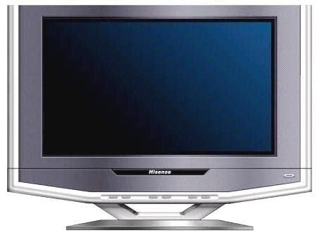 Televisi Toshiba Flat televisi september 2007