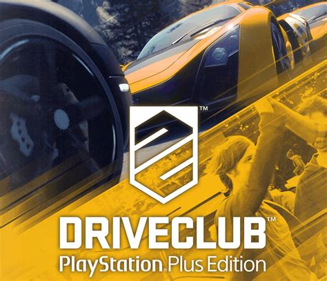 driveclub ps edition