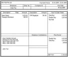 Quickbooks Payslip Template print pay slip from quickbooks solarsys