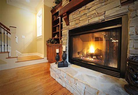 installing gas fireplace insert convert to gas installing fireplace inserts doctor flue