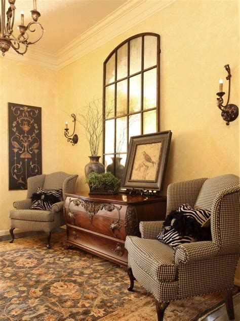 foyer table tuscan style decorating entry foyer pinterest the world s catalog of ideas