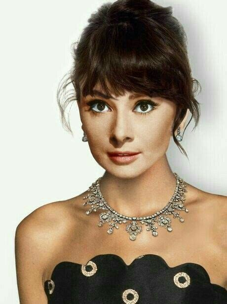 movie star hairstyles pictures 743 best audrey hepburn style images on pinterest