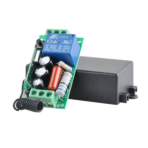 wireless light switch transmitter and receiver 4 receiver 2 transmitter ac 220v 10a wireless remote